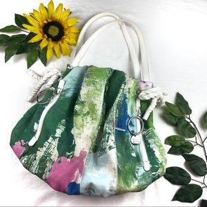 See by Chloe Leather Strap Handbag Shoulder bag